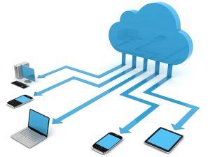 نرم افزار حسابداری ابریِ یکپارچه