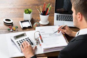 حسابداری در تبریز