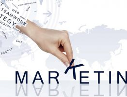 انواع بازاریابی و تفاوتهای آنها ؟Marketing